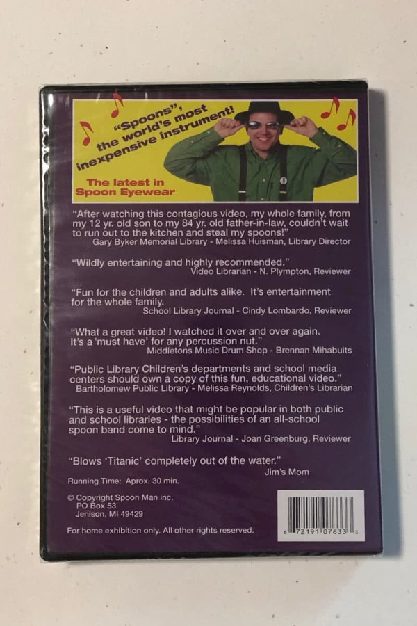 how to play spoons dvd back cover